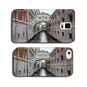 Bridge of Sighs and Doge's Palace in Venice, Italy cell phone cover case iPhone6 Plus
