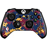 Skinit Cleveland Cavaliers Xbox One Controller Skin - Cleveland Cavaliers Digi Camo   NBA Skin