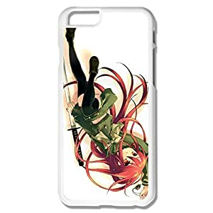 Zhongxx Shakugan No Shana Hot Pc Case For iphone 5c