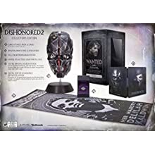 Dishonored 2 Premium Collector's Edition - PlayStation 4
