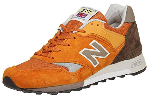 New Balance M577, ETO orange Orange