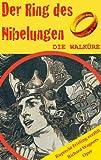 DIE WALKÜRE (Der Ring des Nibelungen 2). Opernkrimi mit Original-Libretto (German Edition)