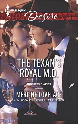 The Texan's Royal M.D. (Duchess Diaries Series Book 4) Kindle Edition