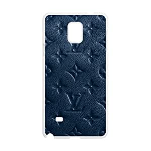 Happy LV Louis Vuitton design fashion cell phone case for samsung galaxy note4