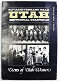 img - for Utah Historical Quarterly Spring 1978; Volume 46 Number 2 book / textbook / text book