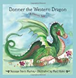 Donner the Western Dragon, Suzanne Marion, 1439252041