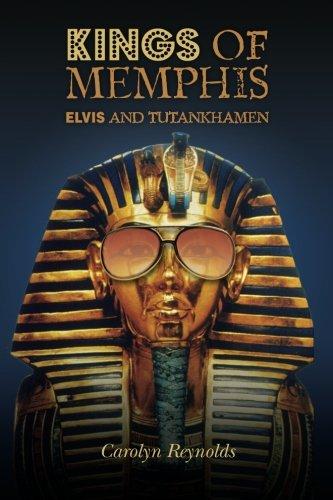 Download Kings of Memphis: Elvis and Tutankhamen pdf