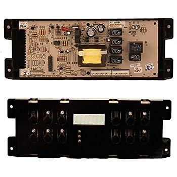 Amazon com: GENUINE Frigidaire 316557118 Oven Control Board