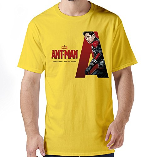 custom-own-mens-ant-man-summer-brand-new-tshirt-size-xl-yellow