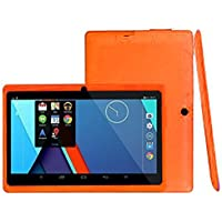 Leewa@ 7 Inch Google Android 4.4 Duad Core Tablet PC 1GB+8GB Dual Camera Wifi Bluetooth