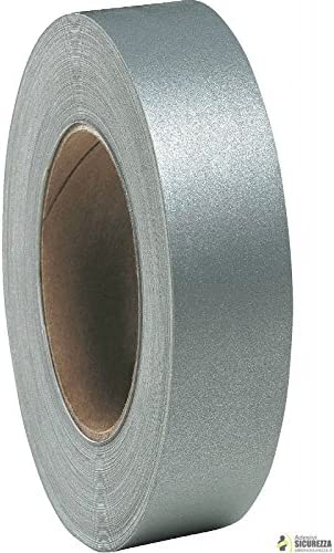 Siser-Cinta con plancha Protector termosaldabile () reflectantes reflectantes/25 mm x 50 mm x 25-2MT 2MT: Amazon.es: Hogar