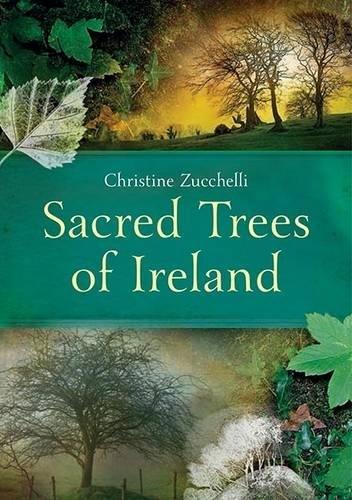 (Sacred Trees of Ireland)