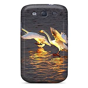 Hot Tpye Touch Down Case Cover For Galaxy S3