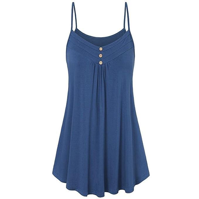 ღ Maglia Magliette da donna Elegante ღ feiXIANG® Moda Sciolto T-Shirt da  Donna 75252b93f68
