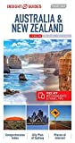 Insight Guides Travel Map Australia & New Zealand (Insight Travel Maps)