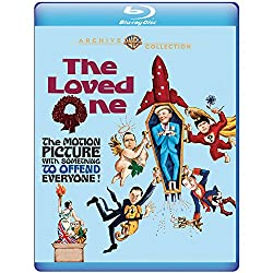 The Loved One [Blu-ray]