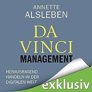 Da Vinci Management Hörbuch