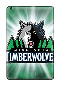 Andrew Cardin's Shop New Style minnesota timberwolves nba basketball (26) NBA Sports & Colleges colorful iPad Mini 3 cases 7245340K736202352