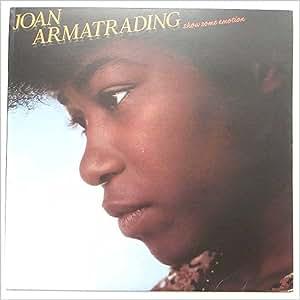 Joan Armatrading Show Some Emotion Lp Amazon Com Music