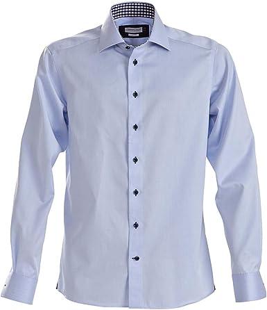 J Harvest & Frost - Camisa formal tallaje regular Modelo Red ...