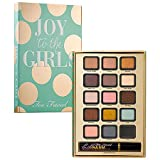 Too Faced Cosmetics Joy To the Girls Gift Set 1 kit For Sale