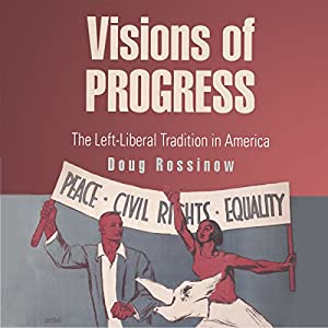 Visions of Progress Audiobook