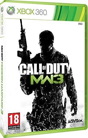 Call of Duty: Modern Warfare 3: Amazon.es: Videojuegos