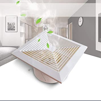 Ventilador extractor silencioso,Baño cocina dormitorio yeso plafón ...