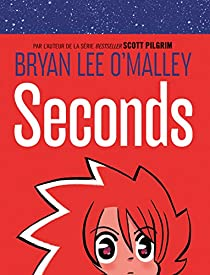 Seconds  par O'Malley