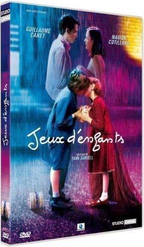 Jeux d enfants [Francia] [DVD]