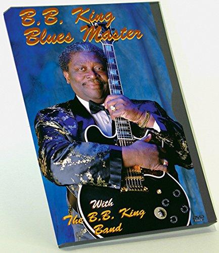 DVD : B.B. King - Blues Master (DVD)