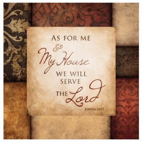 - Thirstystone 4-Piece Serve the Lord Coaster Set