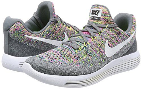 Nike Volt Blue White Glow Grey Cool 4qwpf