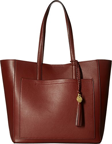 Cole Haan Women's Natalie Tote Fired Brick One Size