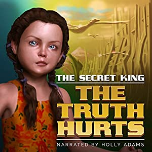 The Truth Hurts Audiobook