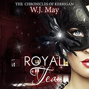 Royal Tea Audiobook
