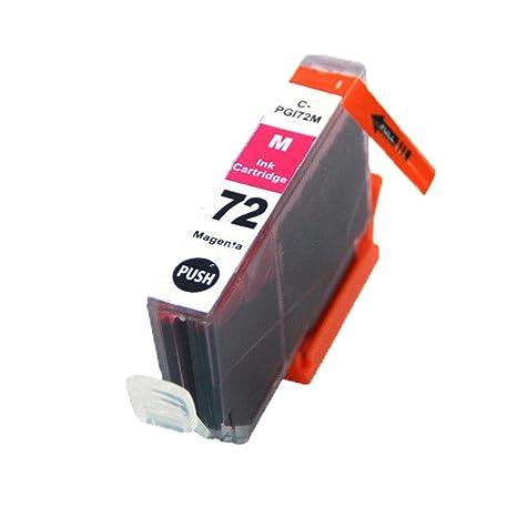 Amazon.com: lic-store PGI-72 pgi72 PGI 72 cartucho de tinta ...