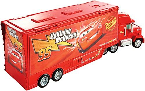 Buy cars movie car hauler