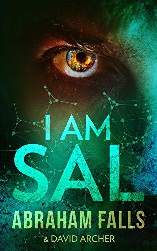 I Am Sal - A Mystery Novel (Mystery, Murder Mystery, Crime Thriller Book 1) cover