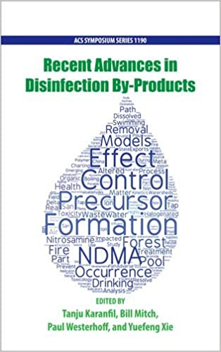 Scarica il pdf del manuale gratuito Recent Advances in Disinfection