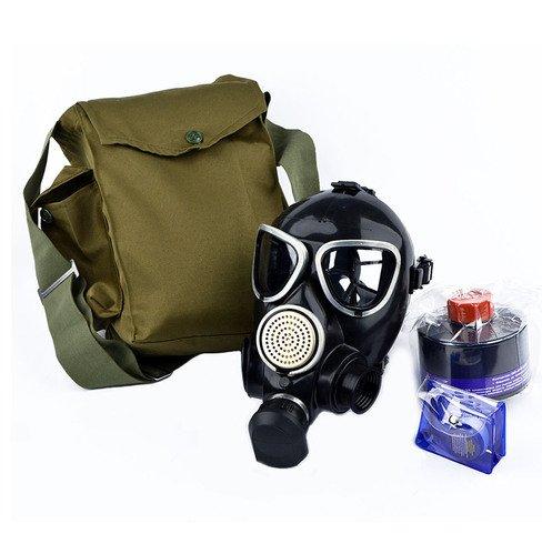 russian gas mask - 3