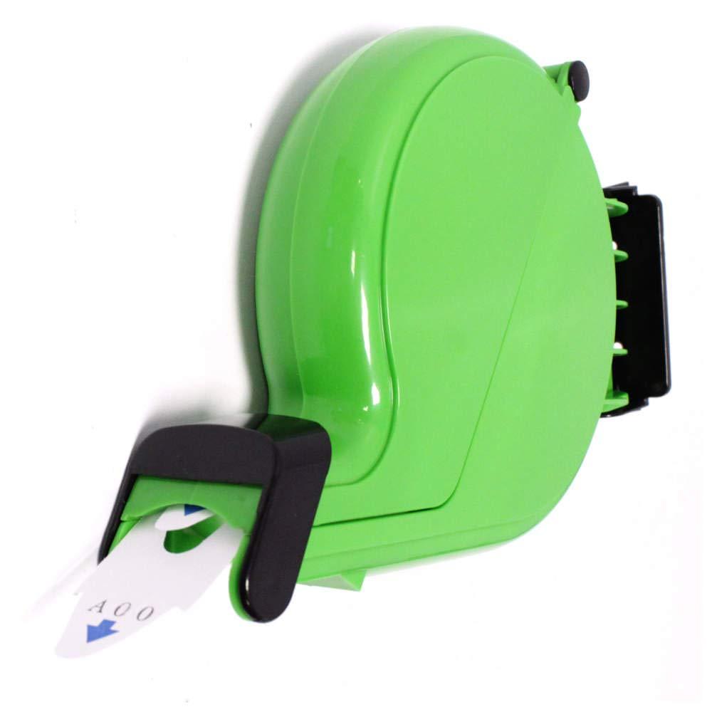 Cablematic - Dispensador de Tickets Su Turno Color Verde: Amazon.es: Electrónica