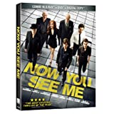 Now You See Me / Insaisissable