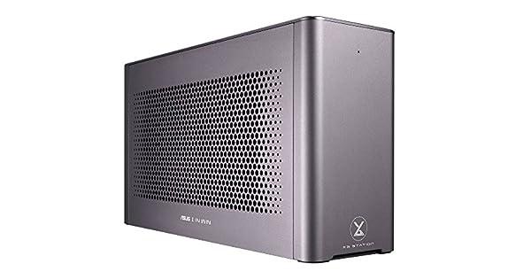 Amazon.com: ASUS XG-Station-PRO Thunderbolt 3 USB 3.1 ...