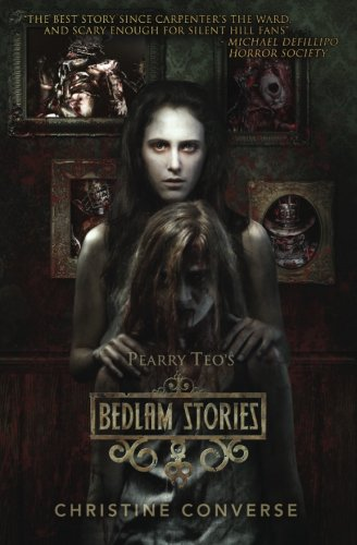 Bedlam Stories: The Battle for Oz and Wonderland Begins, Vol. 1