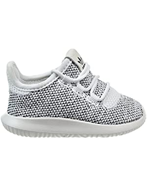 Originals Tubular Shadow Knit Infant Shoes Footwear White/Core Black by2224