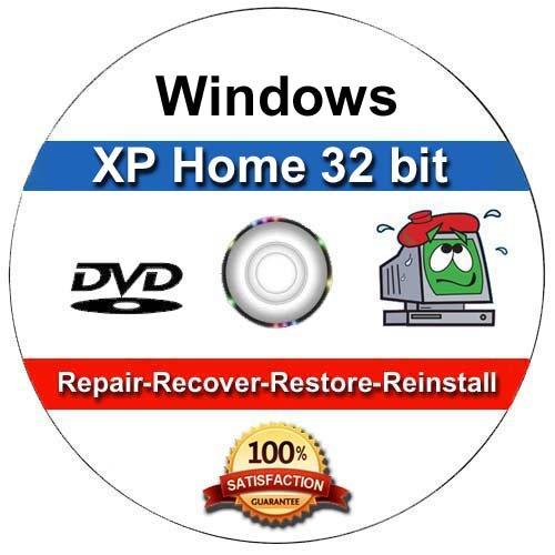 boot disk windows xp - 6