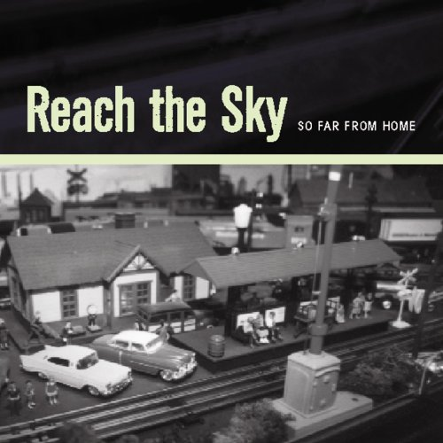Reach The Sky-So Far From Home-CD-FLAC-1999-FAiNT Download