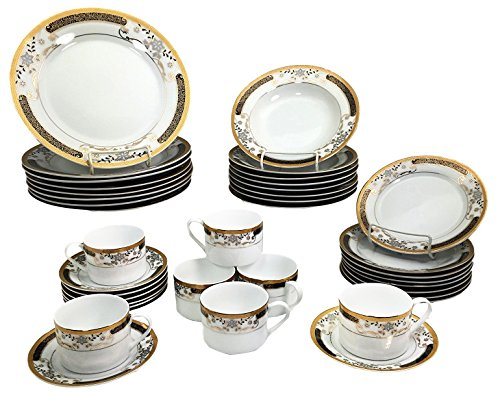 Atlantic Collectibles French Dinnerware Service