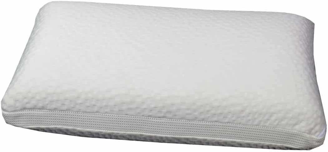 LAMALIT - Almohada viscelástica Doble Altura Sensomemory XL 90 Firme: Amazon.es: Hogar